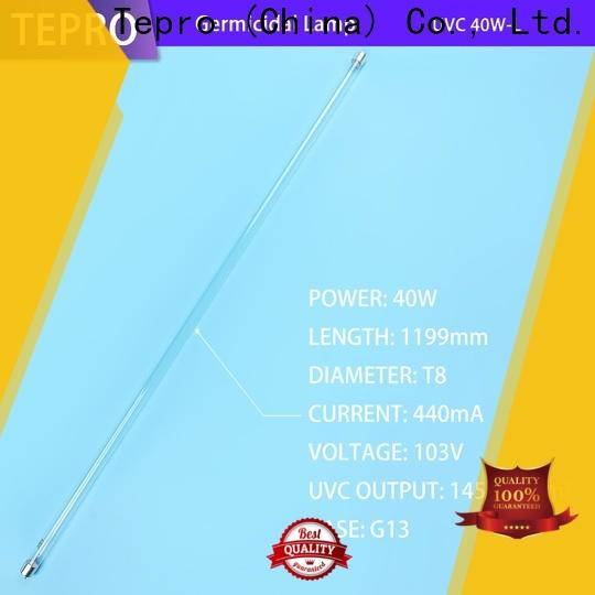 Latest uv light for air conditioner 19mm manufacturers for fish tank