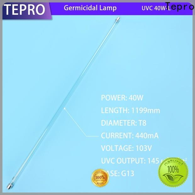 Tepro 10w uv lamp supplier philippines manufacturers for factory
