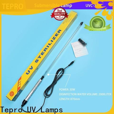 New uv sterilizer aquarium bio supply for fish tank