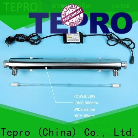 Tepro dn50 uv air purifier supply for fish tank