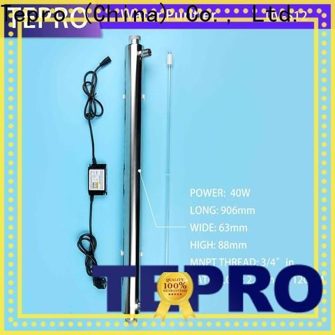 Top shellac uv lamp tnzwx10020 supply for pools