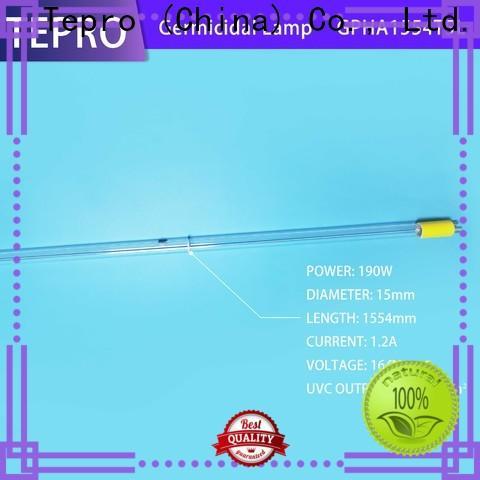 Tepro open ultraviolet germicidal light company for laboratory