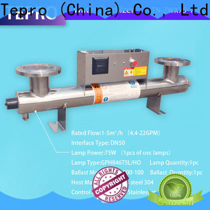 Latest uv light sterilizer agricultural manufacturers for hospital