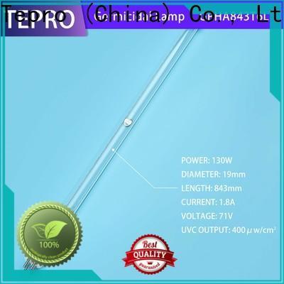 Top ultraviolet germicidal light gpha1554t6l suppliers for hospital