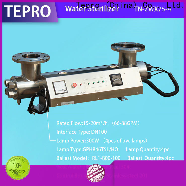 Tepro hospital uv led nail lamp manufacturers for hospital