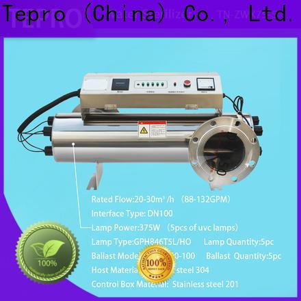 Tepro Latest reptile lights factory for aquarium