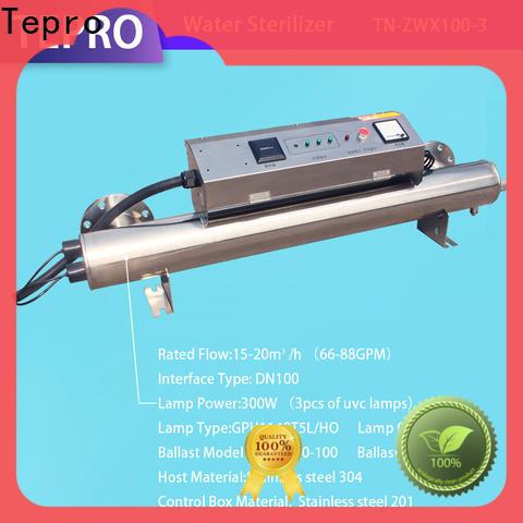 Tepro High-quality advent sterilizer suppliers for aquarium
