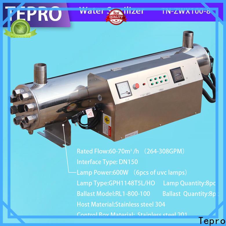 Tepro Best uva uvb light company for aquarium