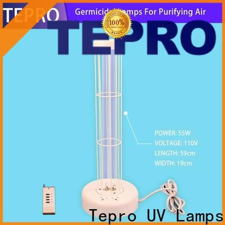 Tepro channel uva uvb light bulbs suppliers for pools