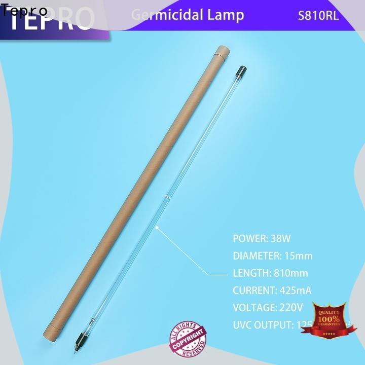 Tepro gph843t5l uv light lamp supply for plants