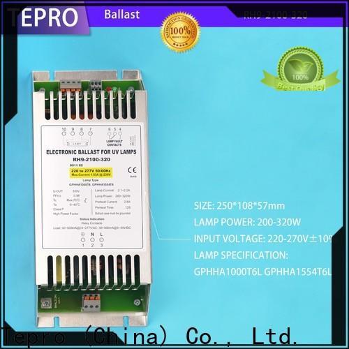 Tepro Best uva uvb light bulbs factory for pools