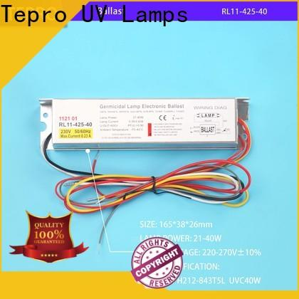 Tepro Top uvc light manufacturers for hospital