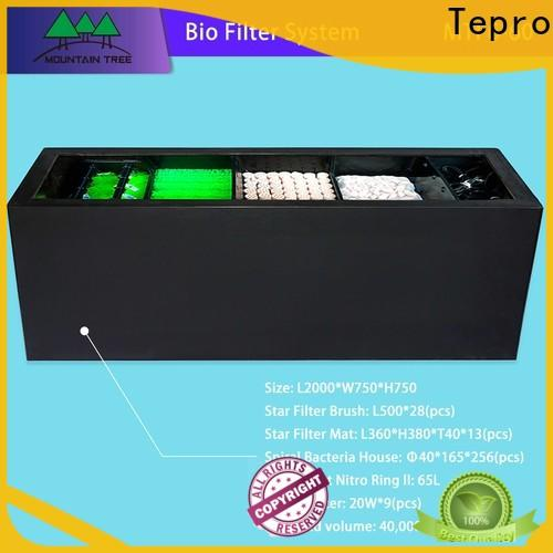 Tepro bio bio filter factory for fish tank