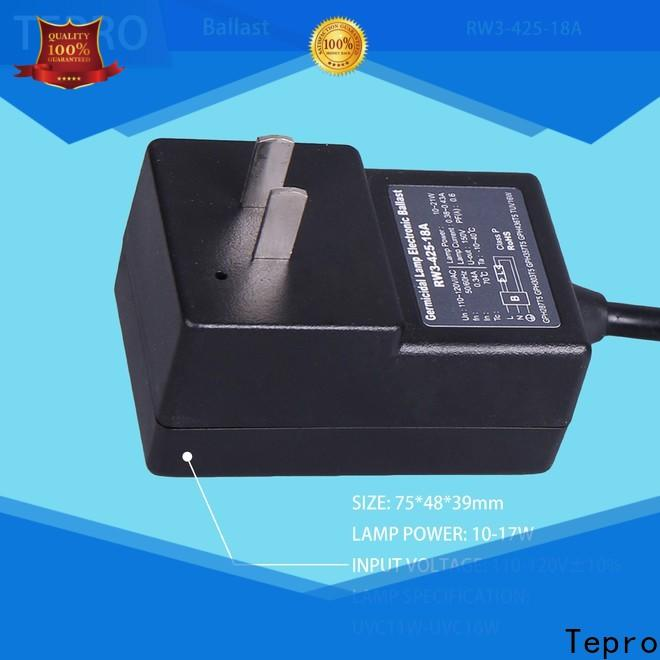 New uvc ballast 100w for business for factory