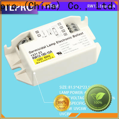 Latest light bulb ballast quality company for plants