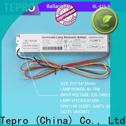 High-quality cfl ballast tn5142540l company for laboratory