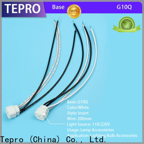 Tepro Latest lamp holder parts supply for nails