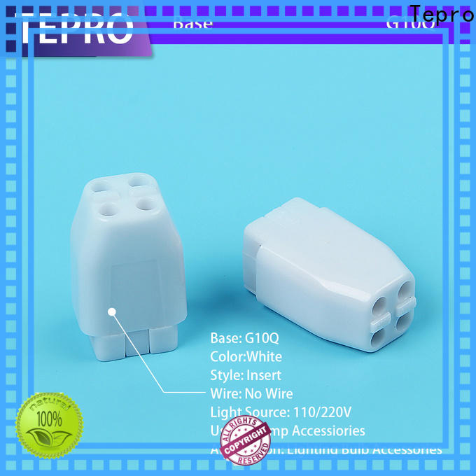 Tepro New light socket suppliers for pools