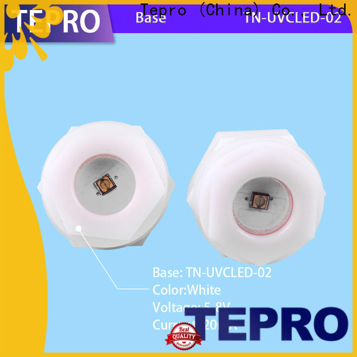 Tepro Wholesale ceramic lamp holder manufacturers for pools
