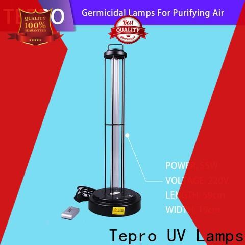 Tepro cuh22wt uvc lamp for business for hospital