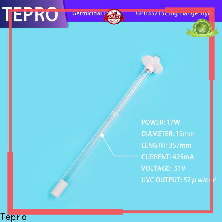 Tepro New ultraviolet light sterilizer factory for pools