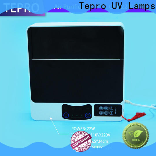 Tepro New uv curing lamp supply for pools