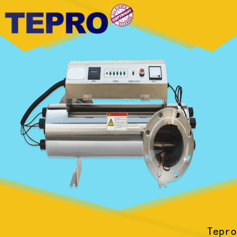 Tepro Top uv light torch factory for pools