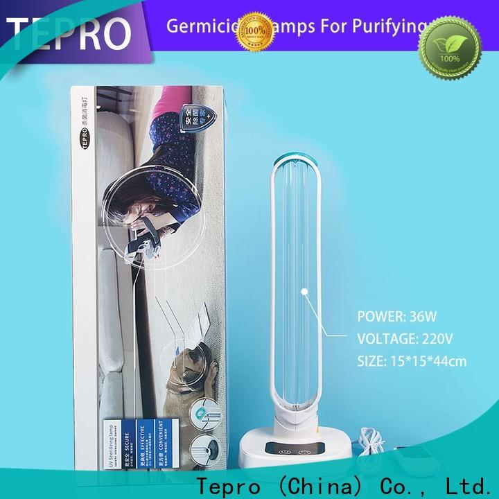 Tepro Wholesale uv air filter suppliers for hospital