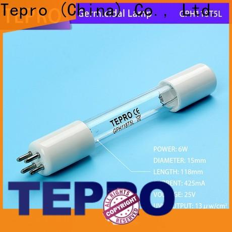 Tepro 48w uv sun lamp for business for reptiles