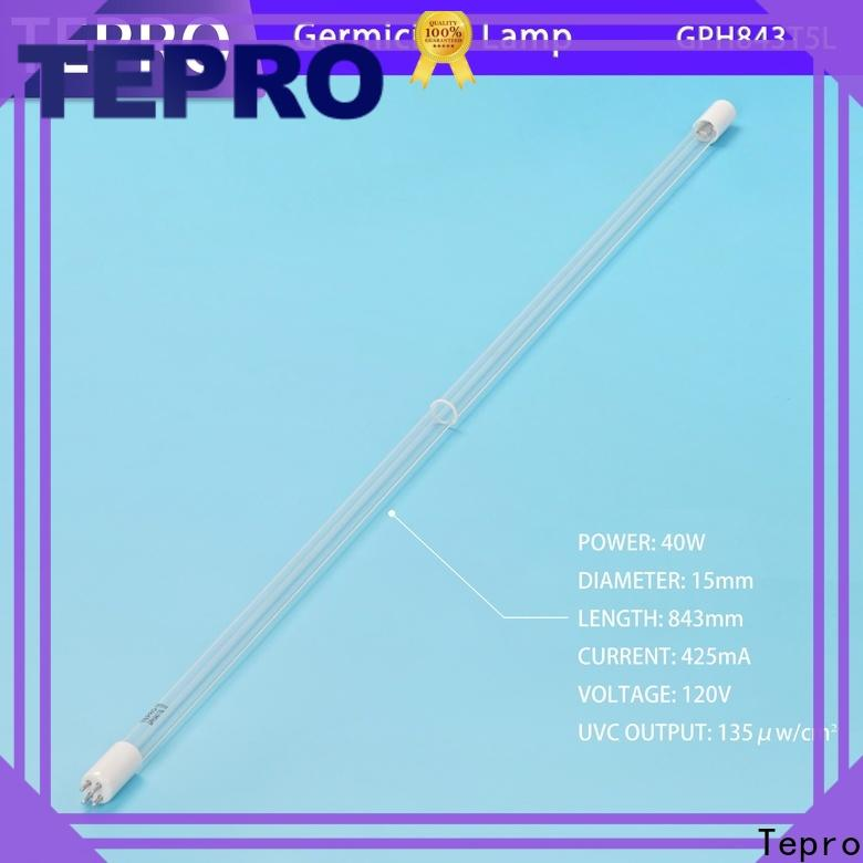 Tepro New lamp uv supply for aquarium