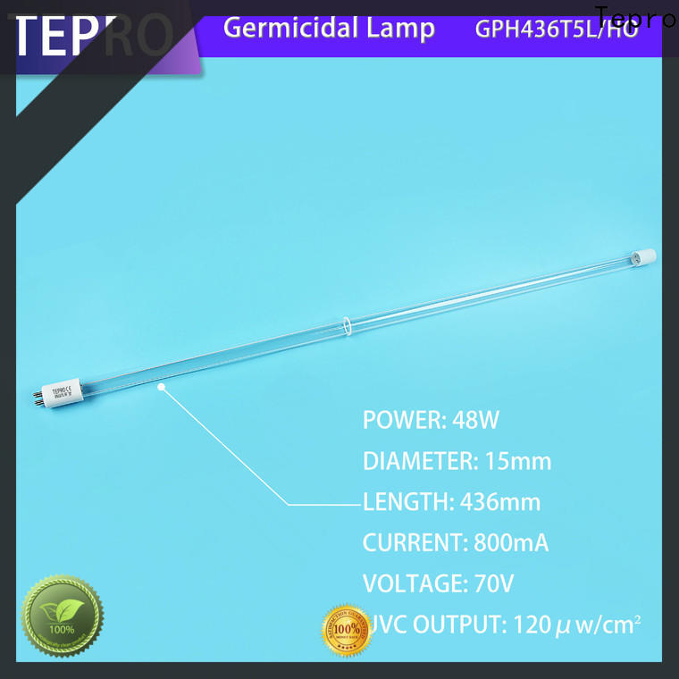 Tepro Best uv antibacterial light manufacturers for pools