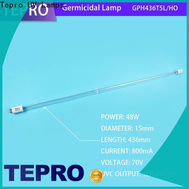 Latest mini uv lamp 19mm company for reptiles