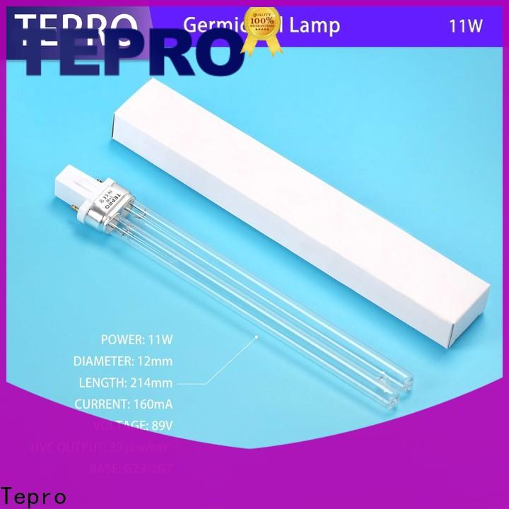 Tepro Top bactericidal lamps suppliers for hospital
