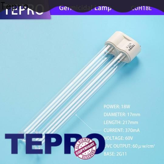 Tepro Latest cost of uv light for air conditioner company for pools