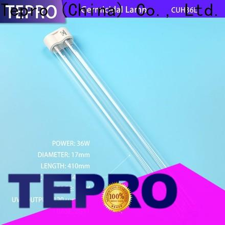 Wholesale ultraviolet tube light 18a factory for plants