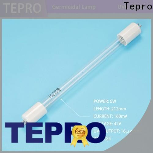 Tepro gph1554t5l uv sterilizer bulb for business for hospital