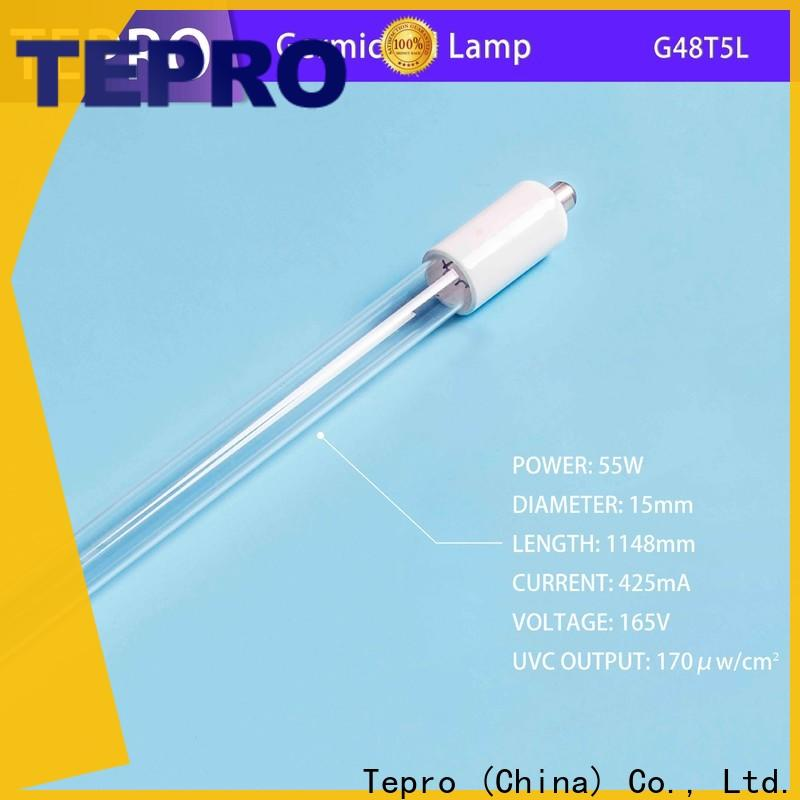 Tepro g64t5l uv for nails supply for hospital
