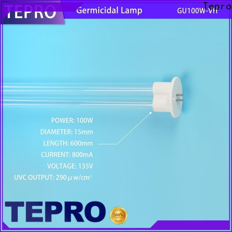 Tepro shortwave uv air filter manufacturers for fish tank