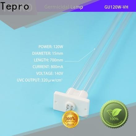 Tepro clean gel polish light supply for fish tank