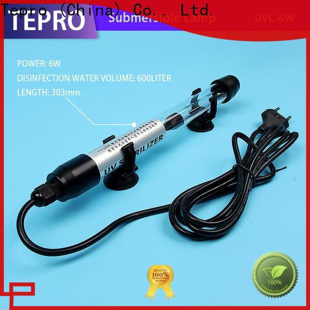 Top handheld uv light 55w supply for aquarium