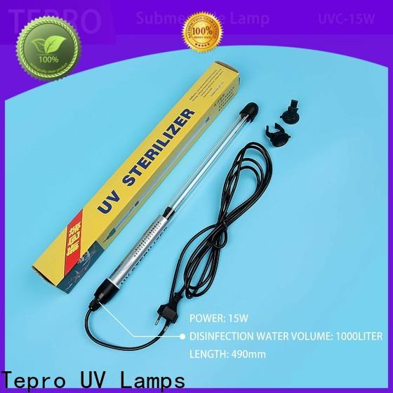 Tepro Top uvc bulb suppliers for fish tank