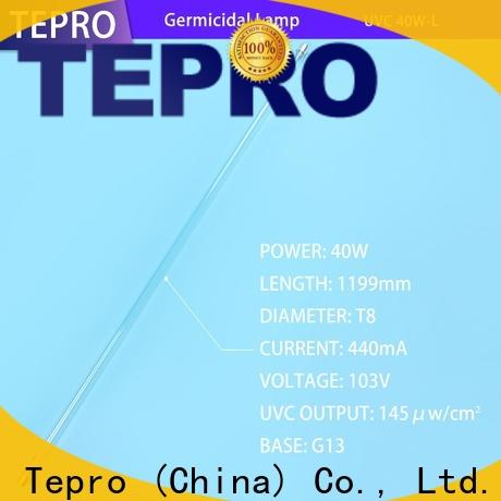 Tepro Latest uv lamp nagels supply for hospital