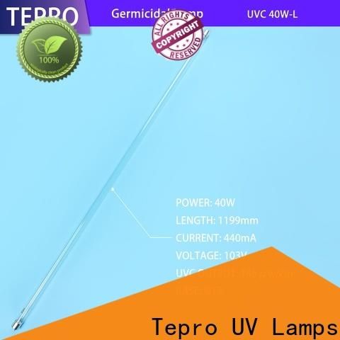 Tepro tnzwx1004 uvc light bulb company for pools