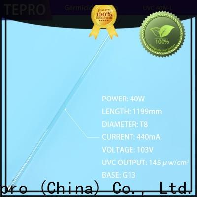 Tepro pins industrial uv lamps for business for factory