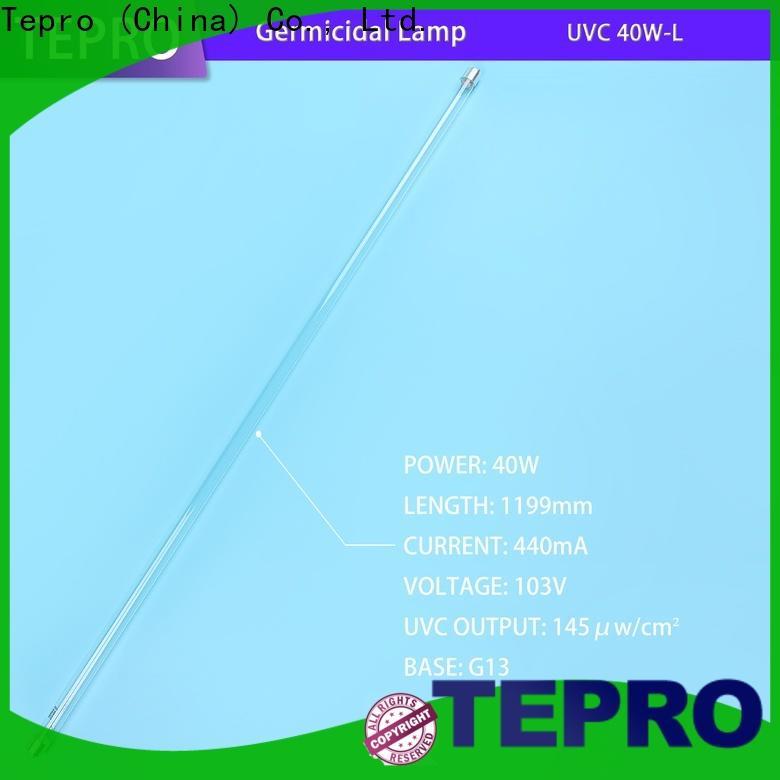 Tepro ceramic mercury lamp suppliers company for plants
