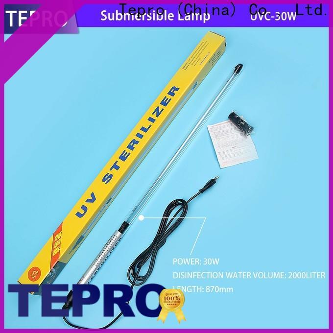Tepro Custom uv light torch for business for aquarium
