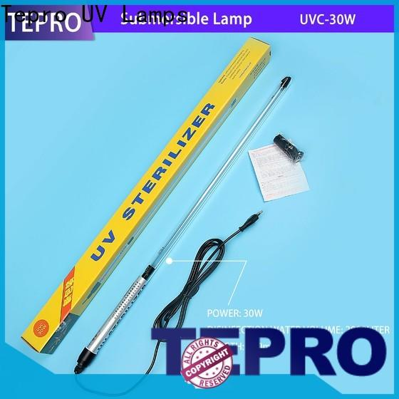 Tepro fish ro uv purifier manufacturers for pools