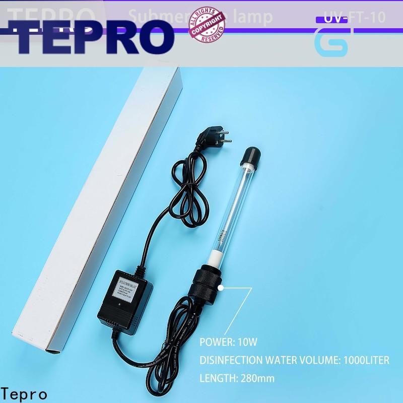 Tepro Wholesale uv sterilizer aquarium suppliers for hospital