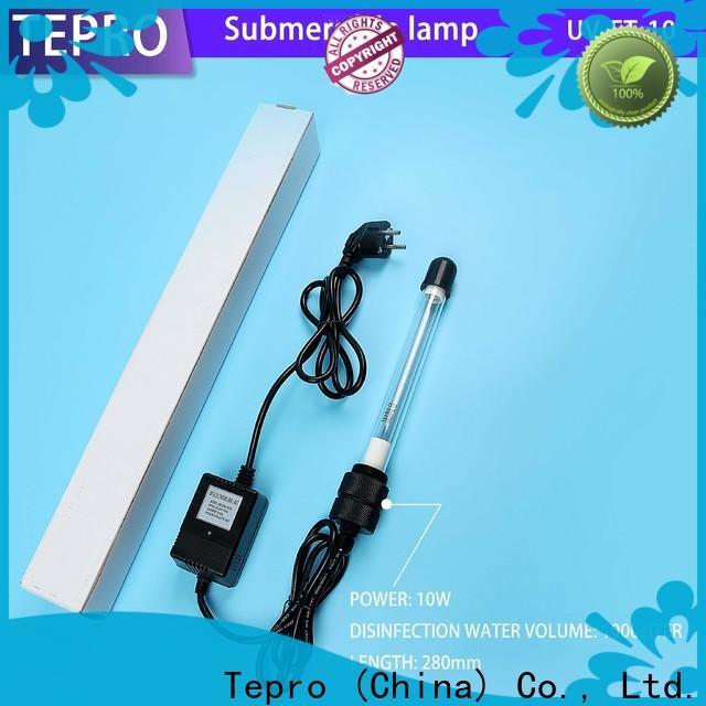 Tepro free fresh aire blue tube uv manufacturers