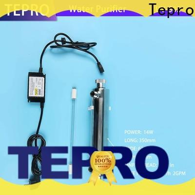 Tepro dn50 uv light lamp company for fish tank